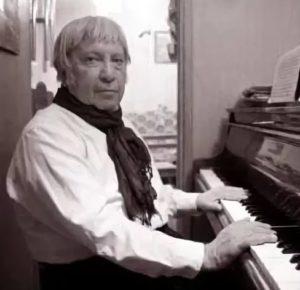 Игорь Егиков детский композитор