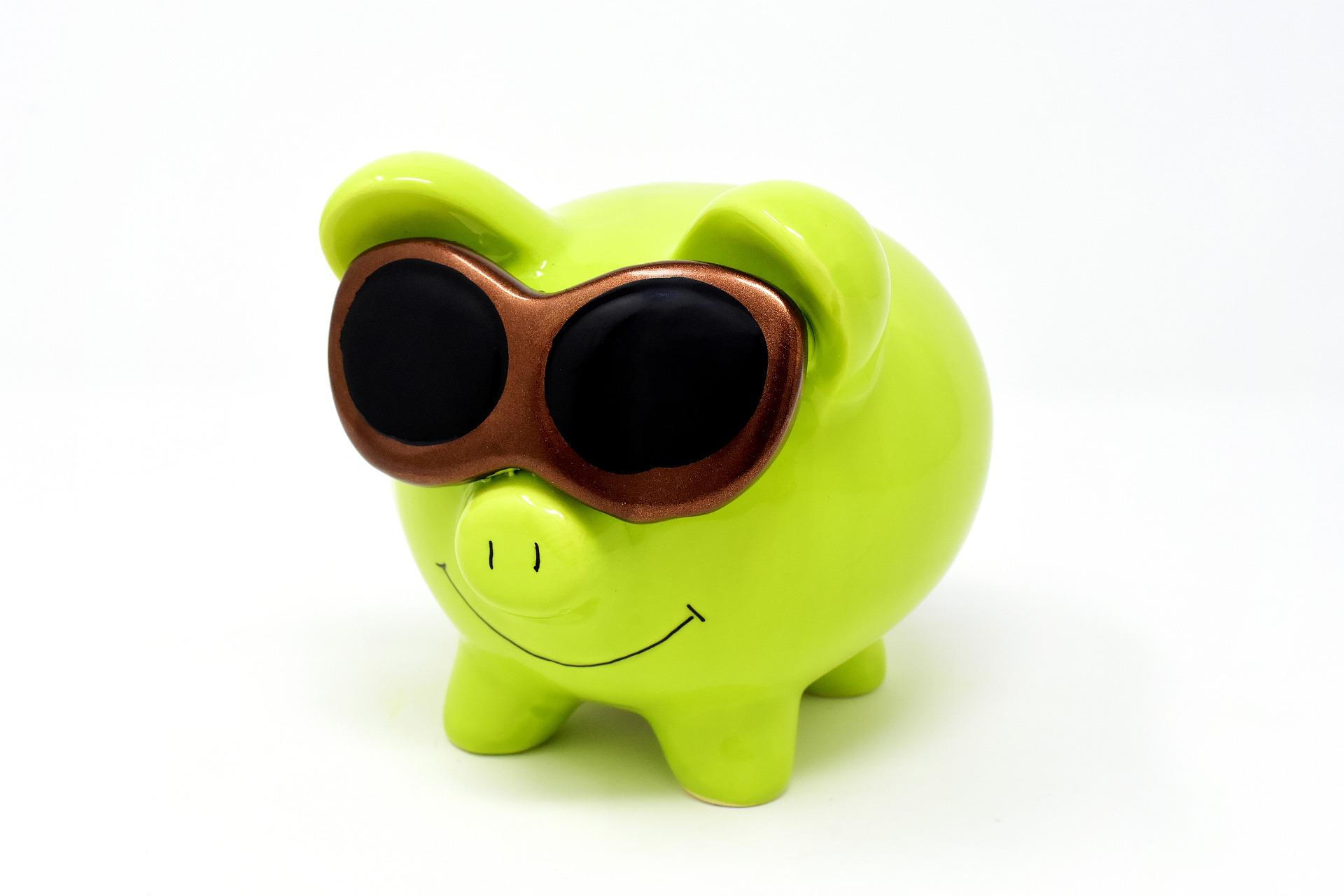 Детям о деньгах