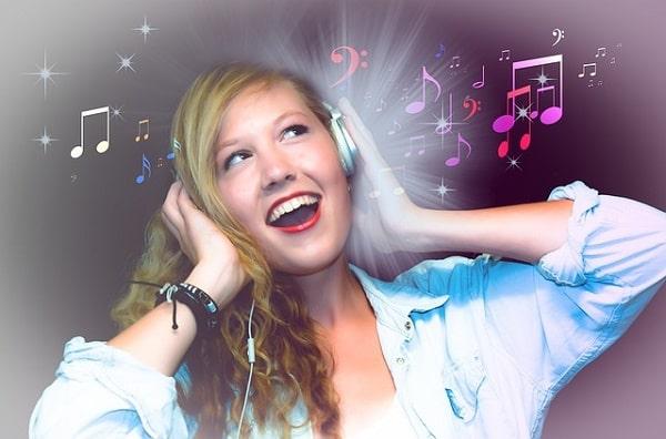 Слушать музыку онлайн
