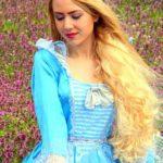 Косметика для истинных принцев и принцесс
