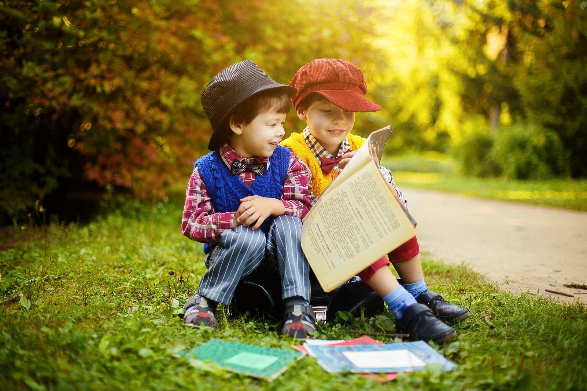 Любимые детские книги онлайн