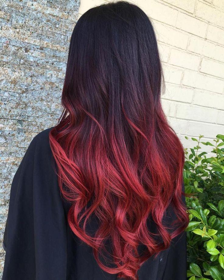 Красивые пряди волос сказочная красота