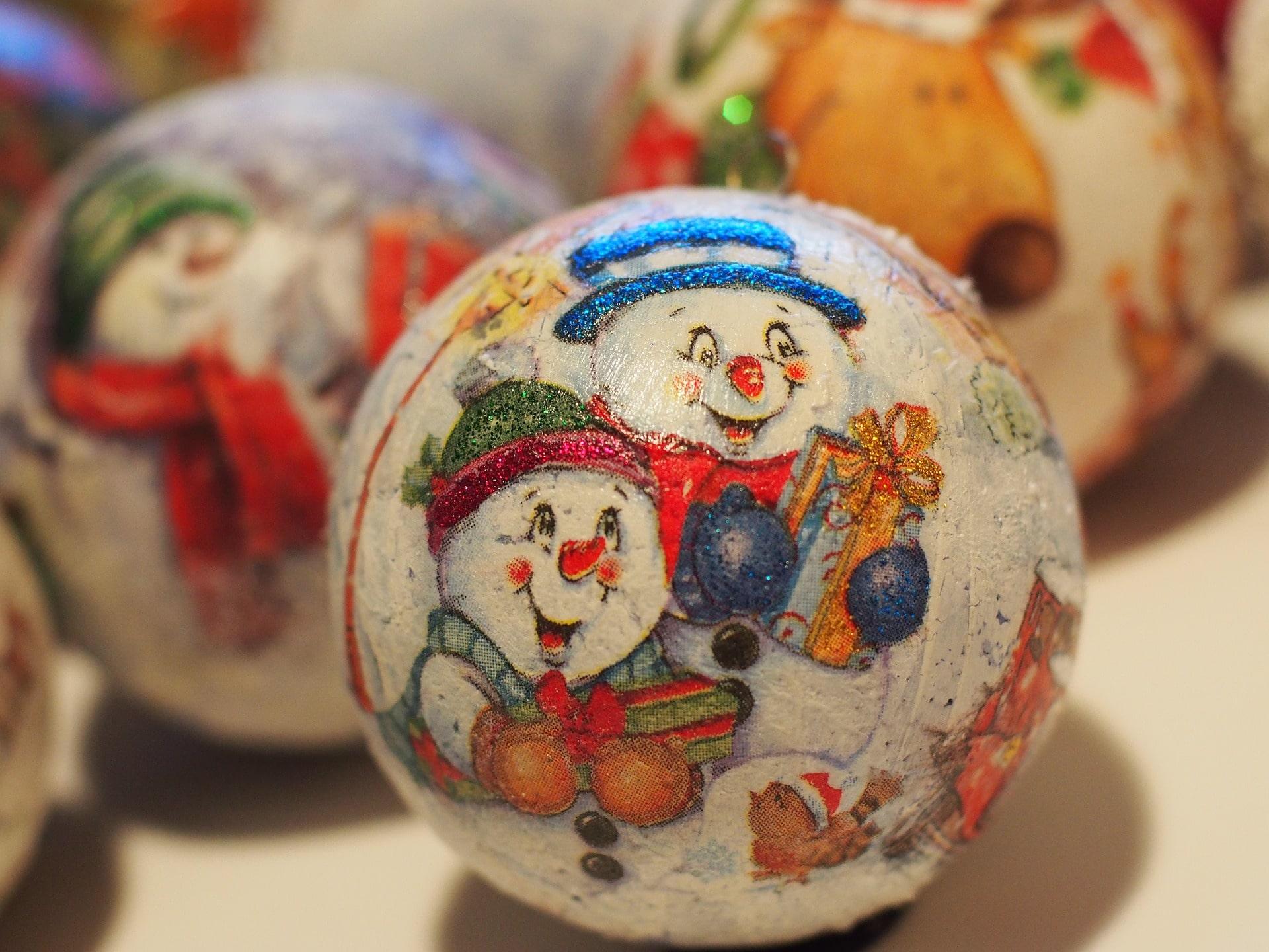 Новогодние представления для детей и родителей
