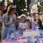 Детские праздники: как сберечь нервы родителей