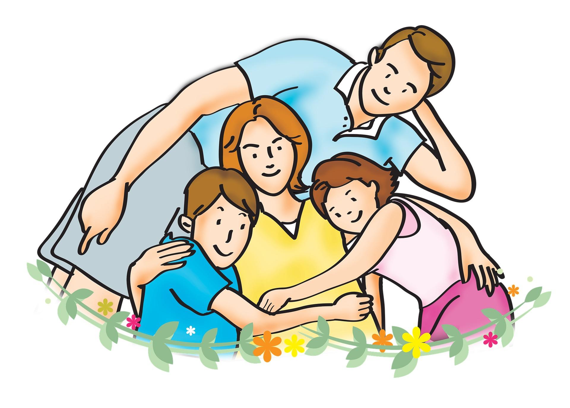 Распорядок дня ребёнка как приучить