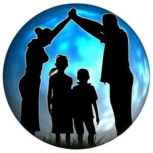 Авторитарный режим в семье