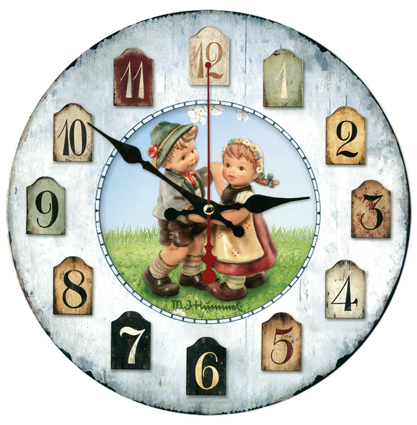 Как добиться от детей пунктуальности
