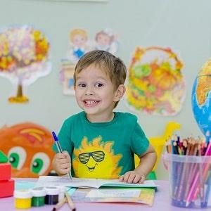 Как вырастить талантливого ребенка