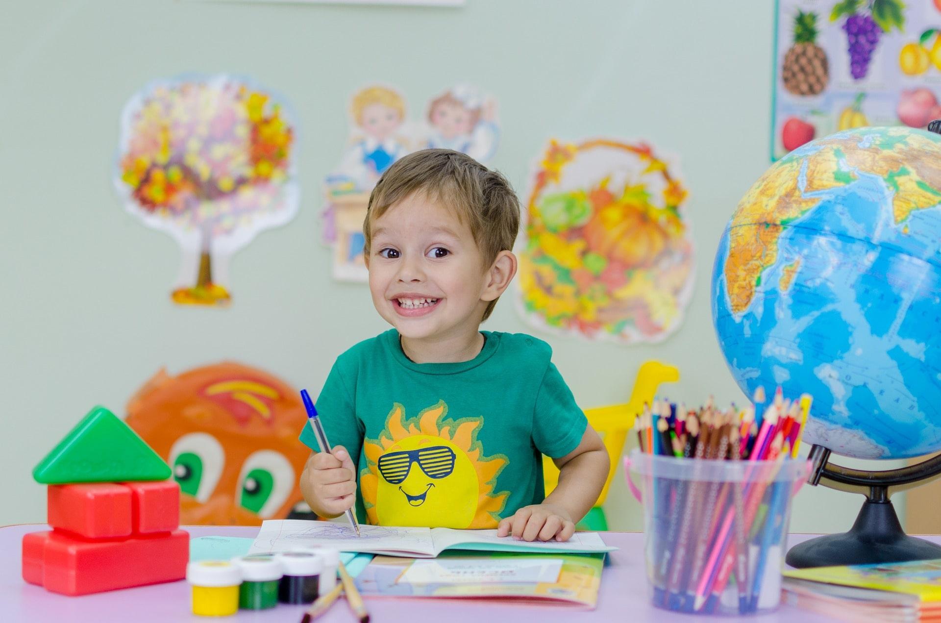 воспитание талантливых детей