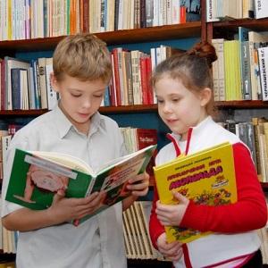 Какие книги полезно читать детям
