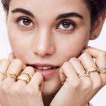 Волшебные кольца PANDORA