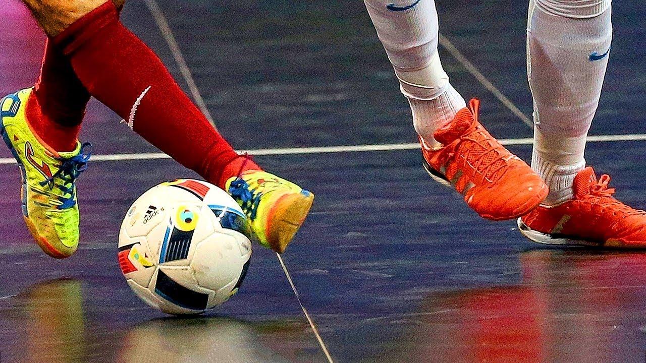 футзалки для игры в футбол