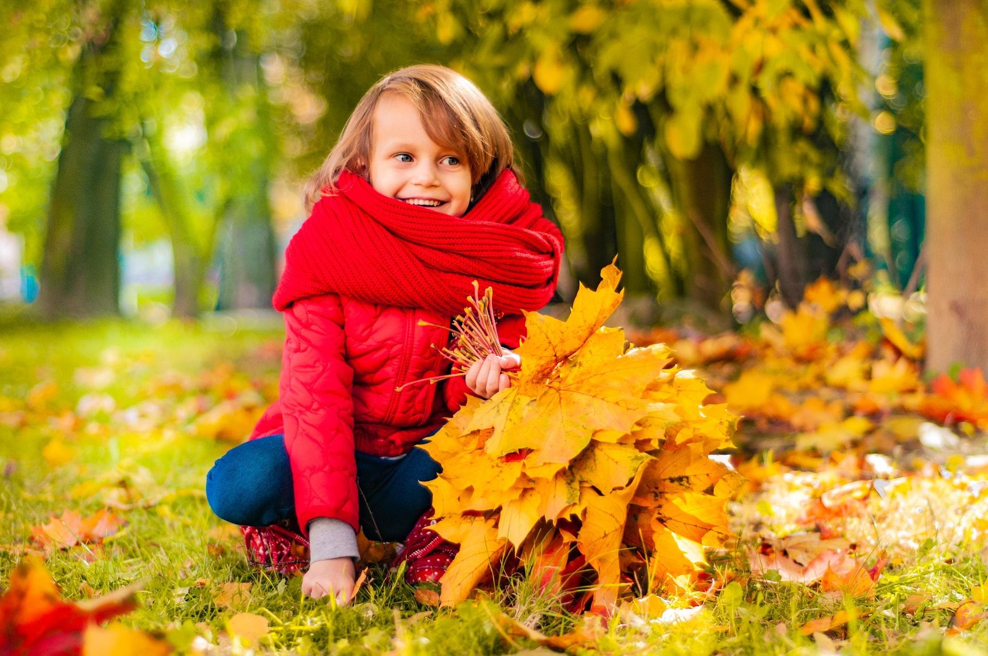 Детская одежда по погоде удобные куртки