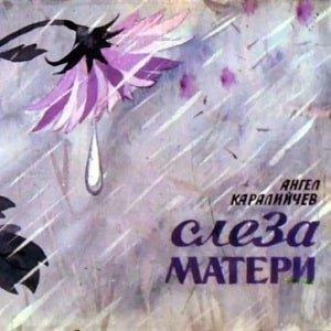 Слеза матери, диафильм (1975)