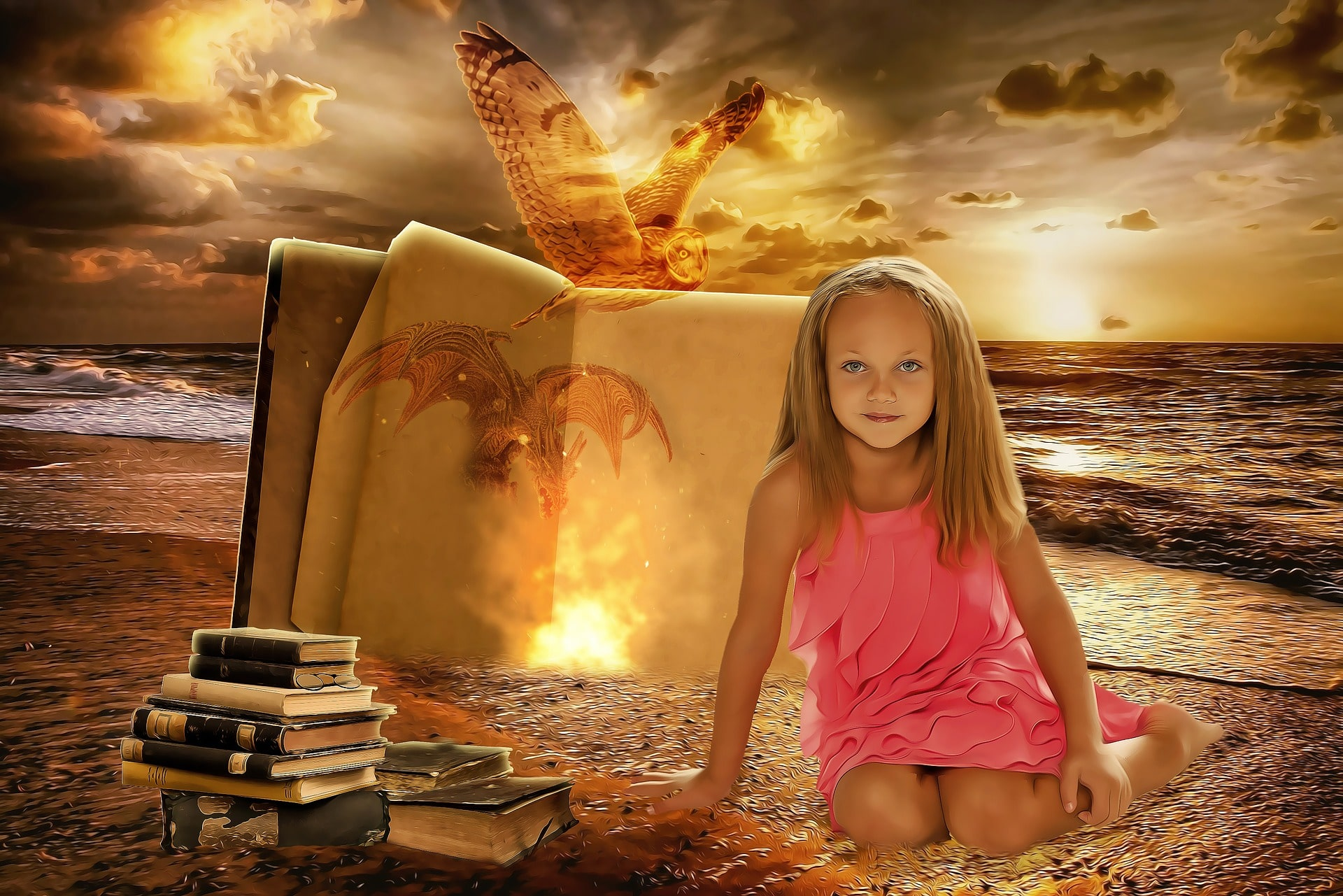 Лучшие детские книги онлайн