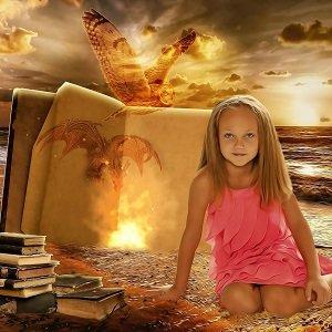 Лучшие сказки для детей и взрослых