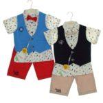 Модные шортики для детей: готовимся к весенне-летнему сезону!
