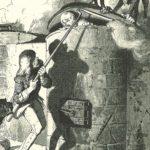 Чертов чумазый брат интересная сказка братьев Гримм