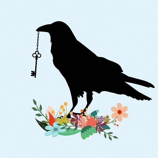 Чудо-птица читайте страшную сказку братьев Гримм