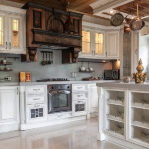 кухонный гарнитур в КухниПарк