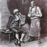 Ловкий вор сказка с картинками братьев Гримм