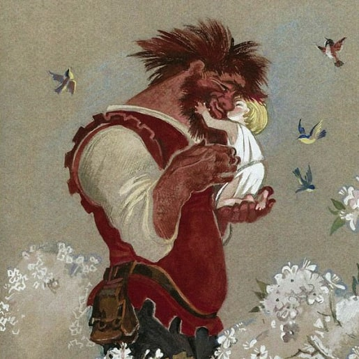 Мальчик и Великан сборник сказок Оскара Уайльда