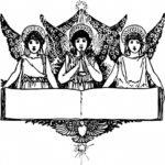 Мужичок на небе сказка братьев Гримм текст полностью
