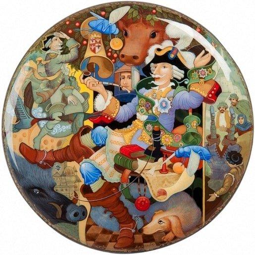 Мюнхаузен барон рассказчик разных баек и сказок читаем все истории правдивого Мюнхгаузена книжка с красивыми картинками текст набран крупным шрифтом детские сказки онлайн на русском языке бесплатное чтение весёлых и смешных выдумок Эриха Рудольфа Распе все главы и части произведения
