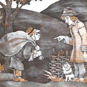 Настоящий друг прочитайте сказку Оскара Уайльда