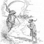 Посланцы смерти сказка братьев Гримм