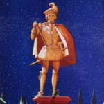 Счастливый Принц сказка Оскара Уайльда