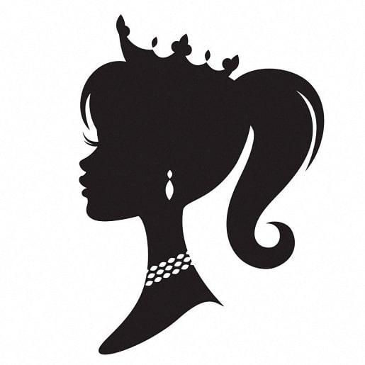 Три черные принцессы сказка братьев Гримм
