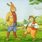 Заяц и еж прочитайте сказку от братьев Гримм немецкие сказочники