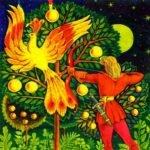 Золотая птица сказка братьев Гримм читаем онлайн