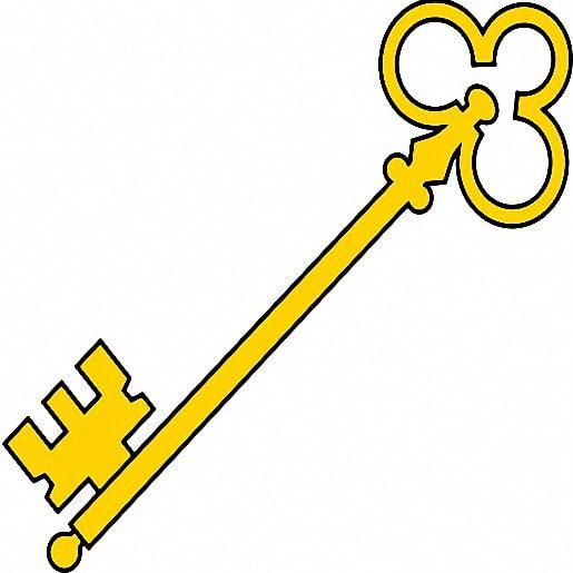 Золотой ключик сказка которую написали братья Гримм