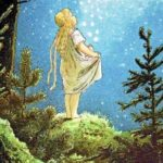 Звездные талеры сказка братьев Гримм читайте онлайн