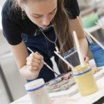 Пространство для творчества в школе «Летово»