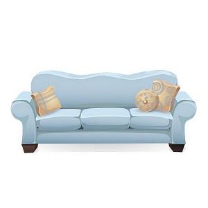 Перетяжка и реставрация мебели для дома