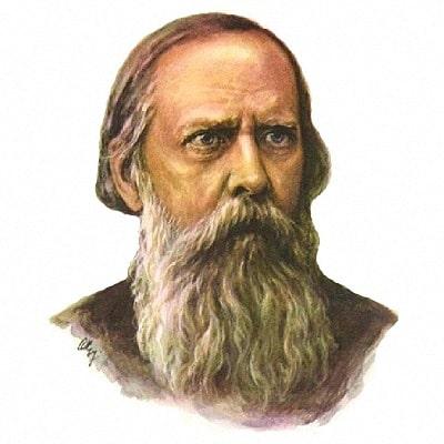Читайте русские сказки Михаила Салтыкова-Щедрина сборник популярных книга онлайн