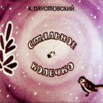 Стальное колечко, диафильм (1977)