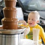 Gurmanoff – сладкий праздник для детей!