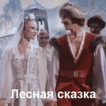 Лесная сказка фильм татарский фольклор