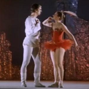 Жар-птица, балет сказка онлайн представление