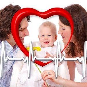 Хорошее здоровье детей и родителей читайте статью