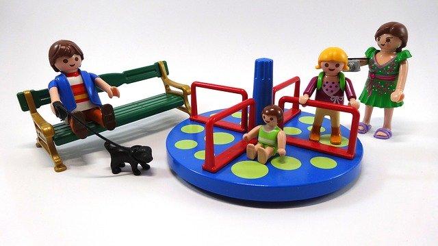Детские игры и забавы