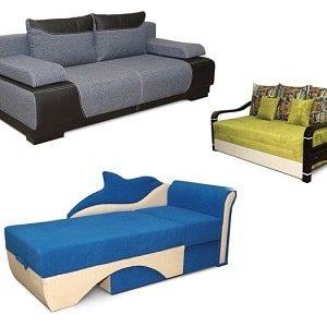 Купить сказочный диван