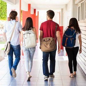 рюкзак для студента