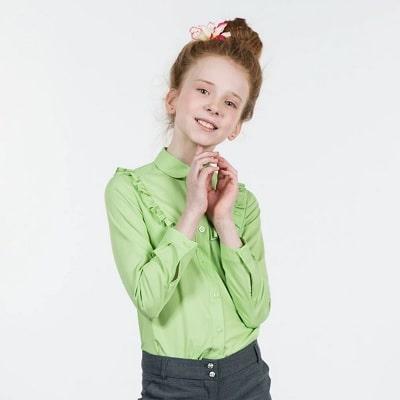 купить школьные блузки