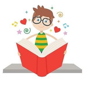 интересные детские книжки