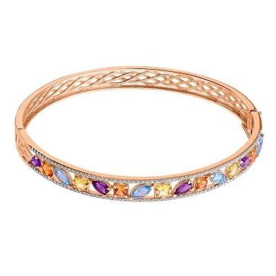 ювелирные браслеты из золота